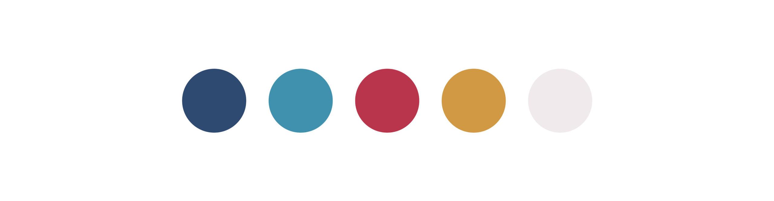 Juan Soto Colour Palette