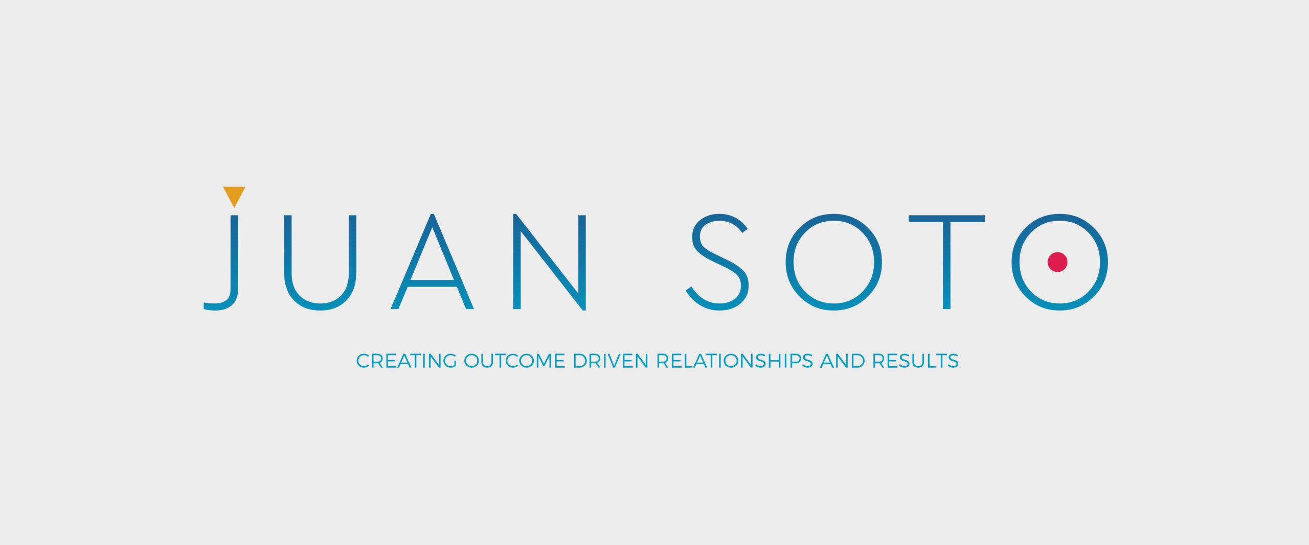 Juan Soto Logo