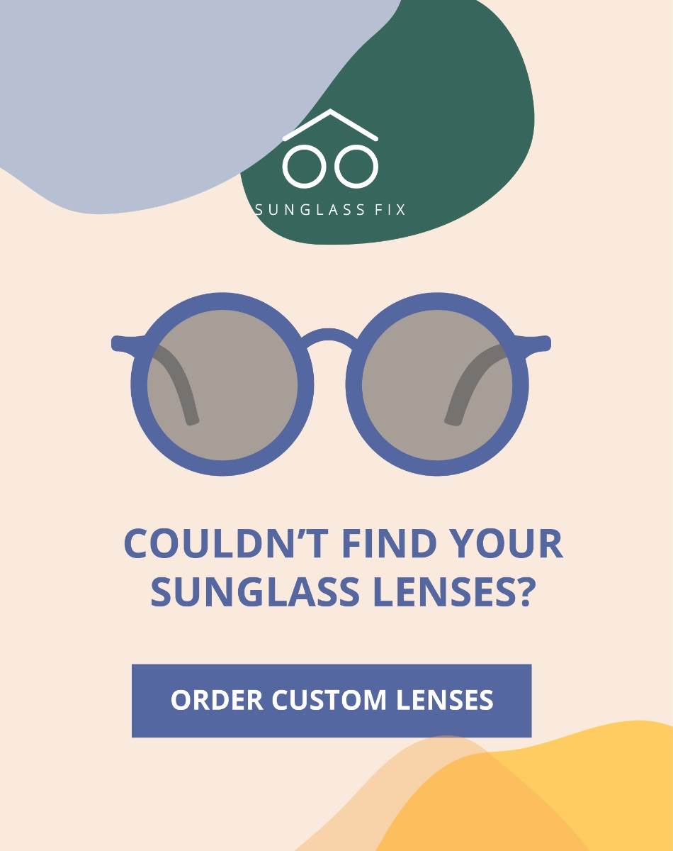 Sunglass Fix Digital Advertisement