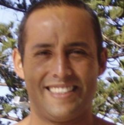 Juan Soto Head Shot