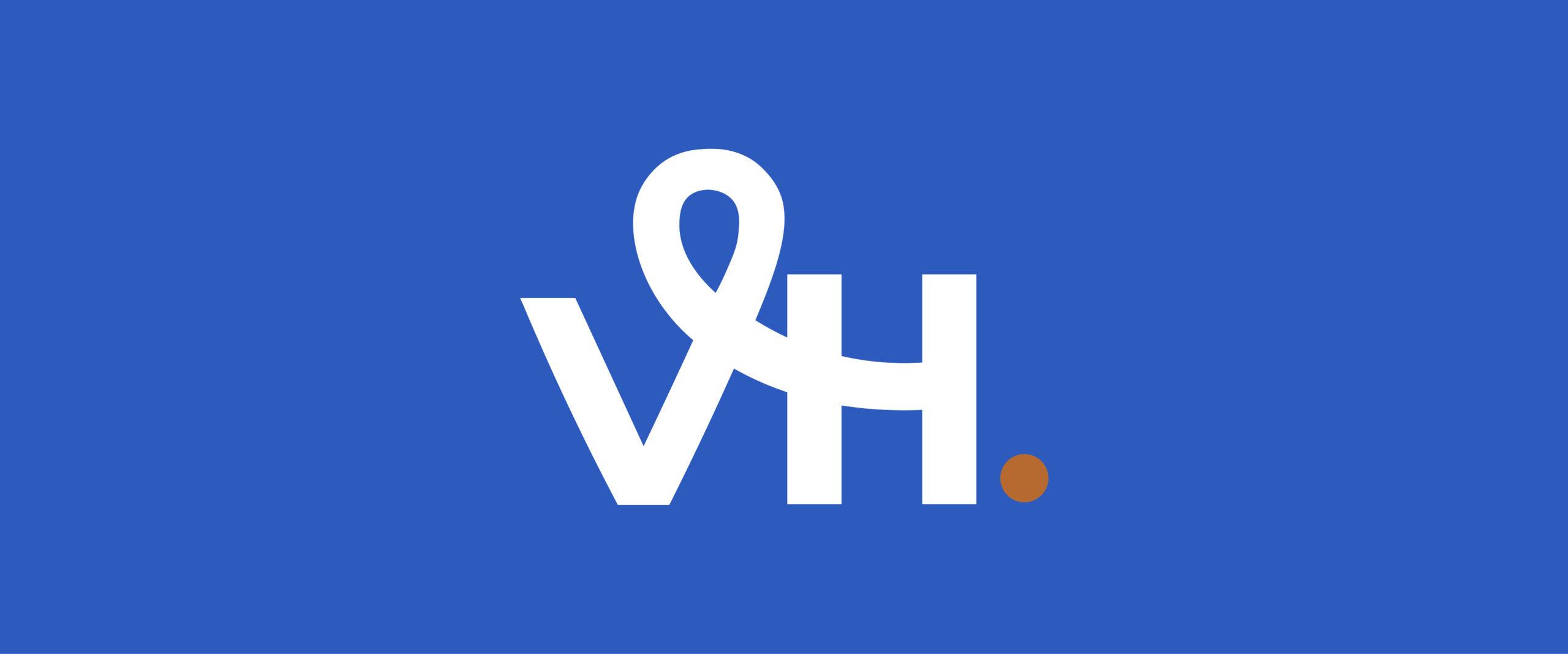 Victor Hawkins Logo