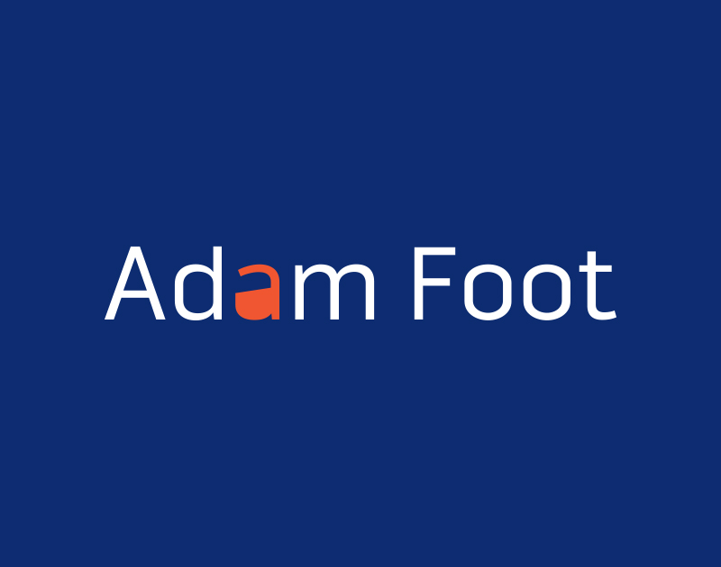 Adam-Foot-Logo