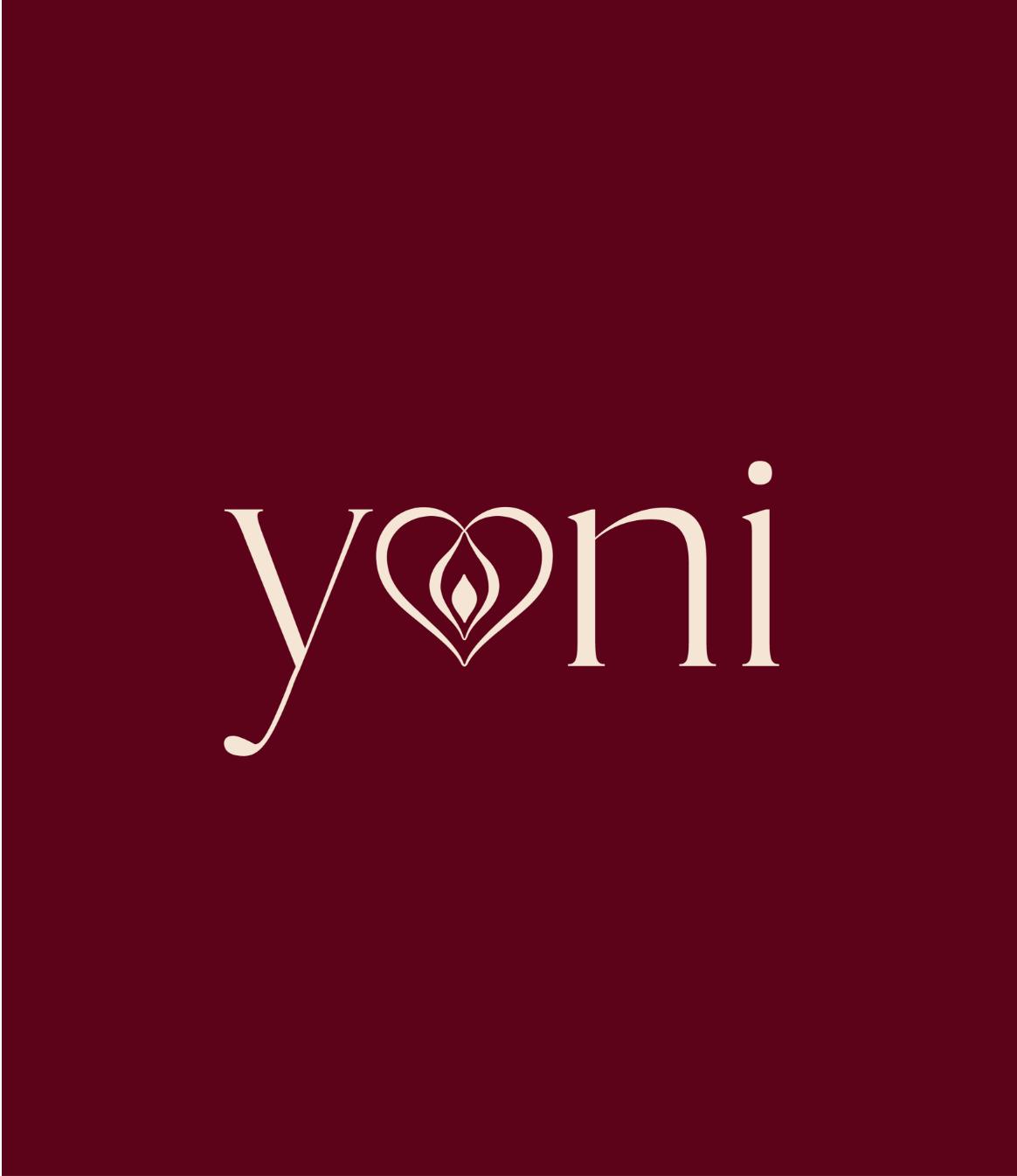Yoni-Logo